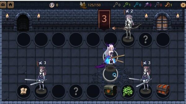 dungeon princess 2 mod apk download latest version