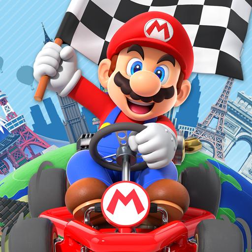 Mario Kart Tour Mod APK 2.10.0 (Unlimited Rubies, Money)