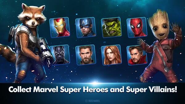 marvel future fight apk free download