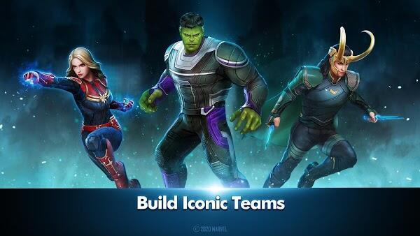 marvel future fight apk latest version