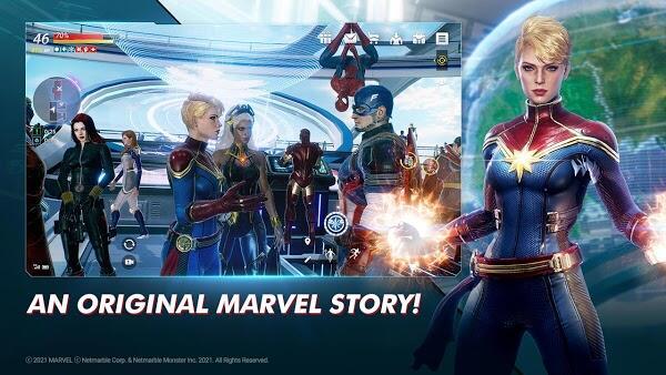 marvel future revolution apk download latest version