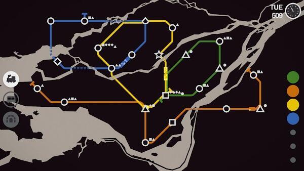 mini metro apk download 2021