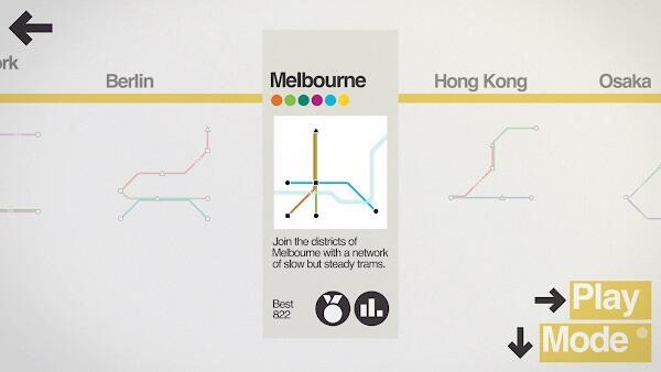 mini metro apk free download
