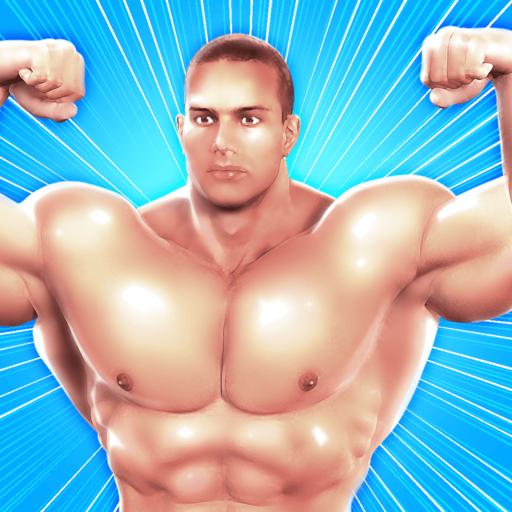 Download Muscle Race 3D