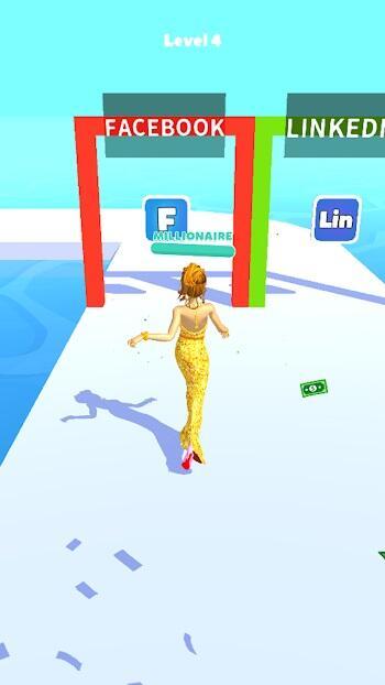 run rich 3d apk free download