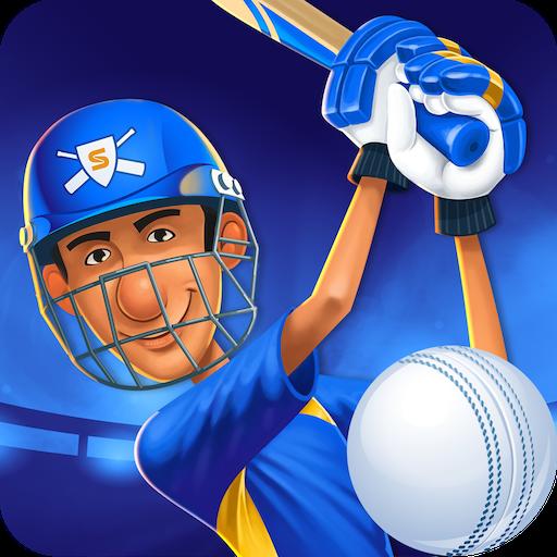 Stick Cricket Super League Mod APK 1.7.1 (Unlimited money, coins)