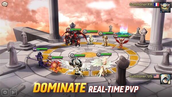 summoners war apk free download
