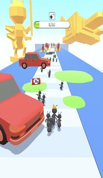 tiny run 3d apk latest version
