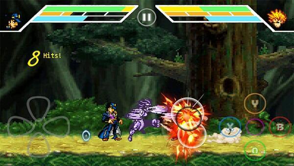 anime multiverse war mod apk download latest version