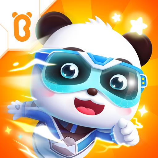 Baby Panda World Mod APK 8.39.32.05 (Unlimited money)