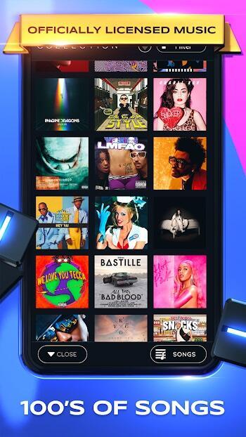 beatstar mod apk download latest version