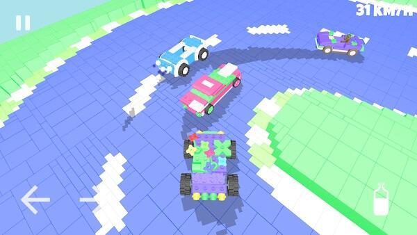bricks for speed mod apk latest version