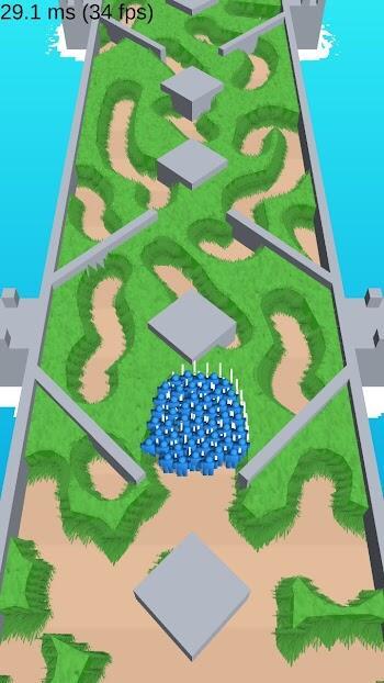 castle raid mod apk