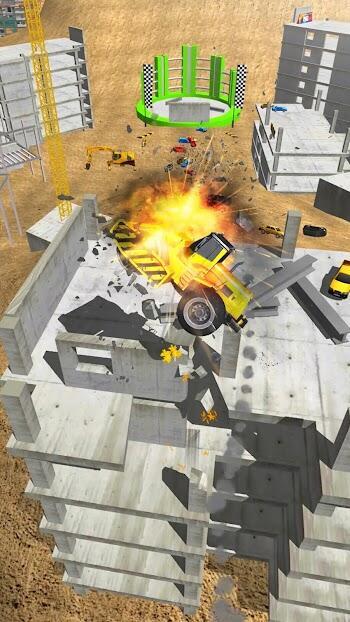 construction ramp jumping mod apk free download