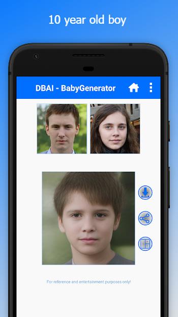 dbai baby generator pro mod apk