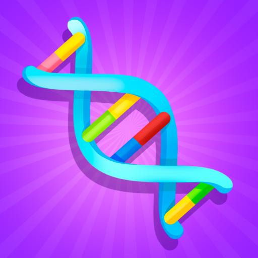 Download DNA Evolution 3D