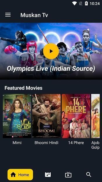 download muskan tv apk for android