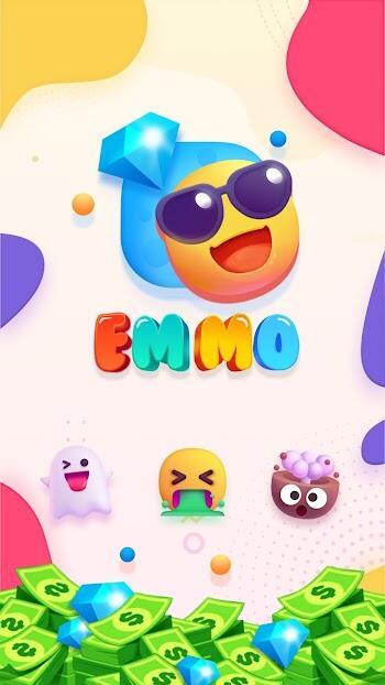 emmo mod apk download latest version