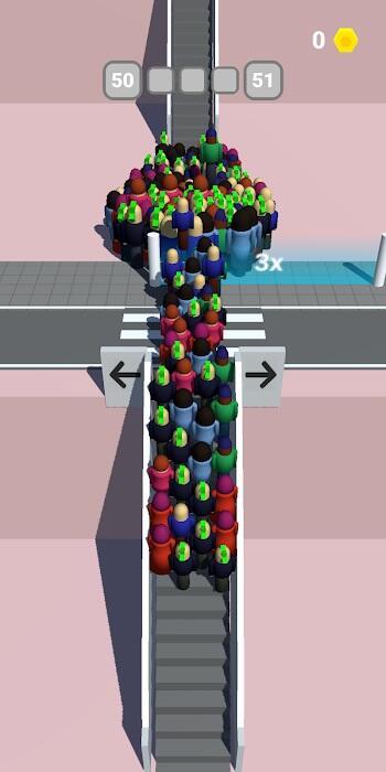 escalators mod apk
