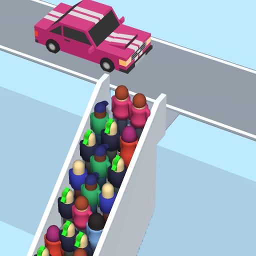 Escalators Mod APK 1.2.2 (Unlimited money)