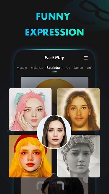 face play Premium apk