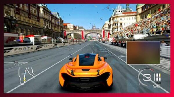 forza motorsport 5 mod apk