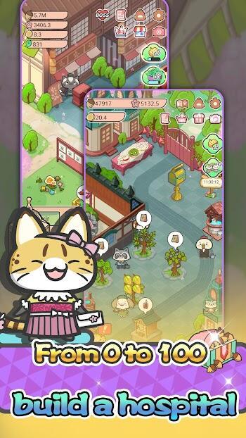 happy animal hospital mod apk download latest version
