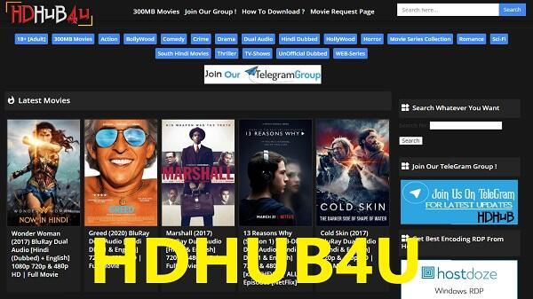 hdhub4u apk download 2021