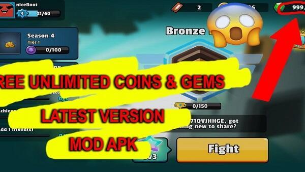 heroes strike offline apk latest version