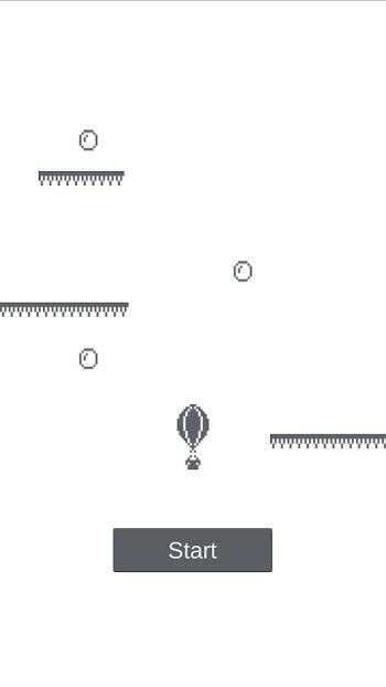 hot air balloon mod apk unlimited money