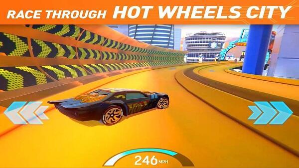 hot wheels id mod apk