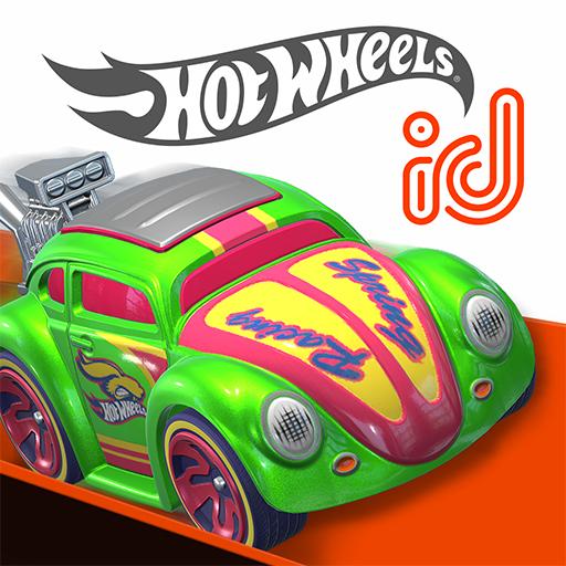 Download Hot Wheels id