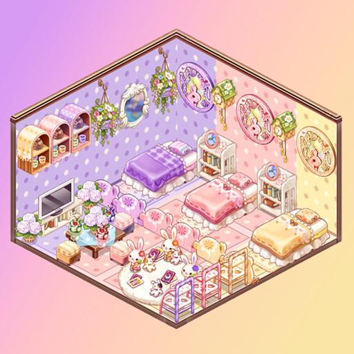 Kawaii Home Mod APK 0.8.5 (Unlimited money)