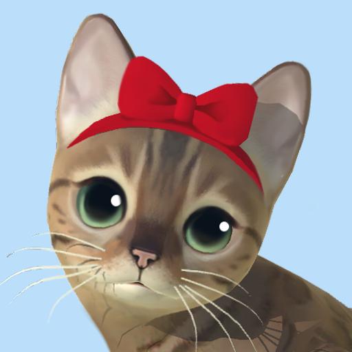 Kitty Cat Resort Mod APK 1.29.19 (Unlimited money)
