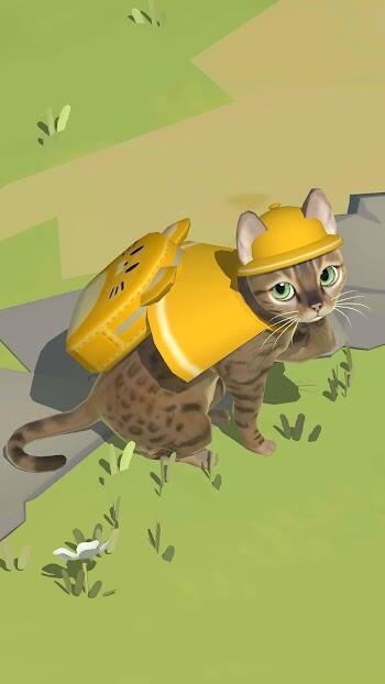 kitty cat resort mod apk free download