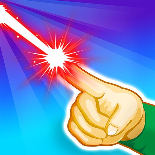 Laser Beam 3D Mod APK 1.1.2 (Unlimited money)