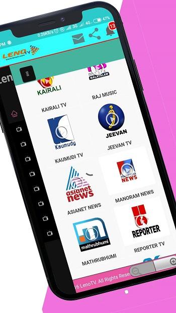 leno tv apk free download
