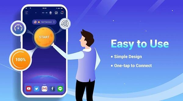 lightsail vpn mod apk download