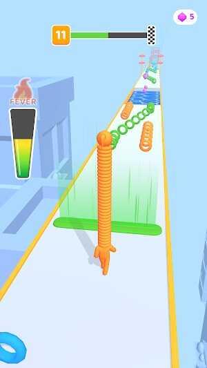long neck run mod apk latest version
