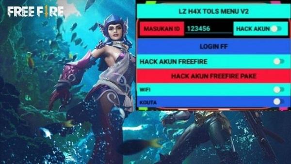 lz h4x menu v2 mod apk free download 2021