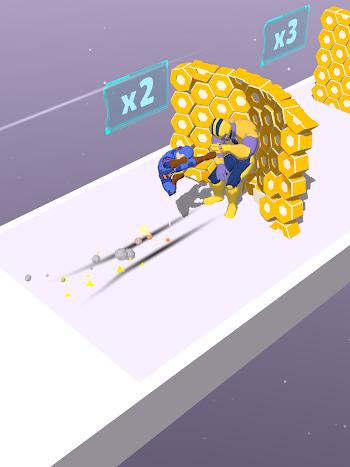 mashup hero mod apk free download