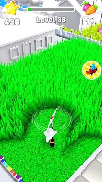 mow my lawn mod apk download latest version