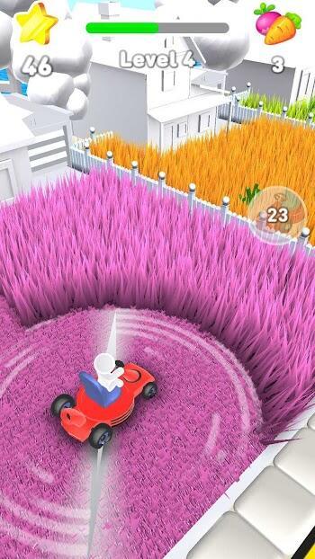 mow my lawn mod apk