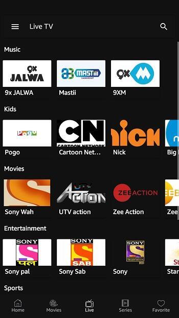 mr tv apk download