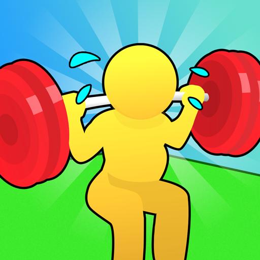Muscle Land Mod APK 1.19 (Unlimited energy)