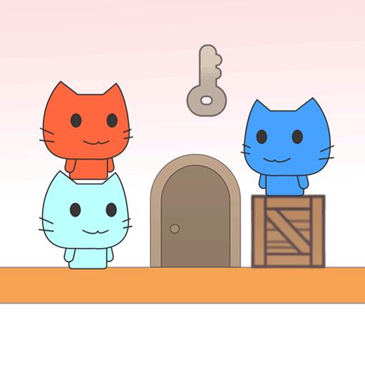 Pico Cat Park Go Mod APK 1.2 (Unlimited money)