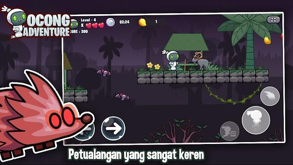 pocong adventure apk free download