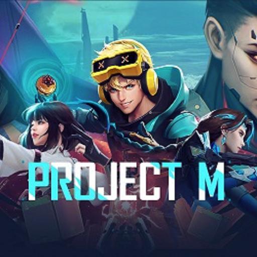 Project M Mod APK 1.1