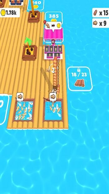 raft life mod apk free download