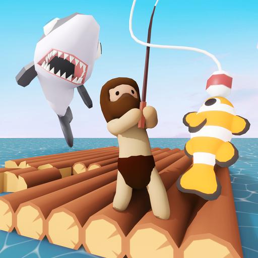 Raft Life Mod APK 1.8 (Unlimited money & coins)